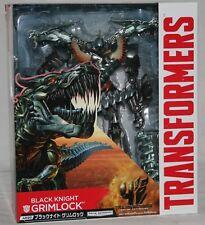 transformers tf4 aoe takara ad-20 black knight grimlock MISB