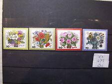 Berlin 1974 Michel Nr. 473 - 476 postfrisch