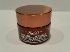 Kiehl's Powerful Wrinkle Reducing Eye Cream Visibly Repairs Wrinkles And Refines