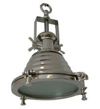 Plafonniers et lustres suspensions moderne en chrome pour la maison