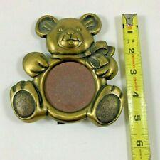 Nursery Baby Picture Frame Teddy Bear