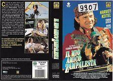 IL MIO AMICO ZAMPALESTA (1994) vhs ex noleggio