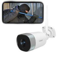 Casper Outdoor Security Camera, 1080P Weatherproof WiFi CCTV Camera