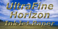Ultra Premium Photo Paper Gloss 10.2 mil - 260g 8 x 10 x 100 for Epson, Canon