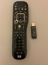 HP 5070-2583 TSGH-IR01 Remote Control With Wireless Receiver Pulled From HP AIO