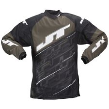 2015 JT Tournament Paintball Jersey - Olive - 3X-Large