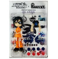 Air Gear x Pinky:st. Agito Figure Pinky Street Anime Japan OFFICIAL /542B