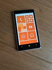 Nokia (Microsoft) Lumia 925 (ohne Simlock) Smartphone | 16GB - Weiß