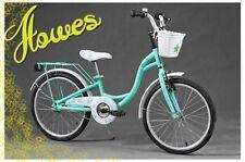 20 Zoll Kinderfahrrad Cityfahrrad Mädchenfahrrad Kinder City Fahrrad City NEU