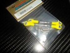 GPM TSPU7050160 biellettes de direction TITANE pour  SERPENT 705
