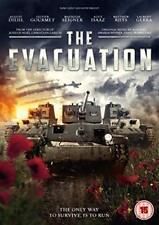 Die Evakuierung [DVD] [Region 2]