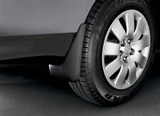 Toyota Corolla 2003 - 2008 Splash Mud Guards - OEM NEW!
