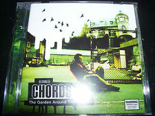 The Chords The Garden Around The Mansion CD – Like New