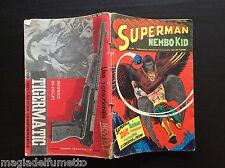 SUPERMAN  NEMBO KID BATMAN N° 566  MONDADORI FIGURINE CONCORSO INDOVINA CHI E'