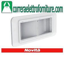 Lampada di emergenza completa LED 11W SE sempre emergenz 1H IP40 BEGHELLI BH4103