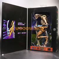 "NECA Alien 3 Dog Alien Video Game Appearance 7"" Action Figure 1:12 Reel Toys New"