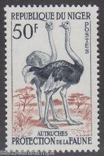 NIGER - 1960 50f. 'Protection of Fauna' - UM / MNH*