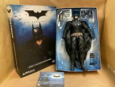 "DC DIRECT BATMAN THE DARK KNIGHT 13"" DELUXE COLLECTOR FIGURE 1/6 SCALE"