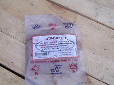 JTF410.15 SUZUKI CZ125 MARAUDER FRONT SPROCKET NEW NOS
