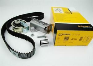 Timing Belt Kit Set 1,9 Tdi Pump Nozzle Pd VW Golf 4 Audi A3 Passat 3BG Polo 9N