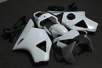 Fairing Kit For Honda CBR954RR 2002-2003 Unpainted White ABS Injection Bodywork