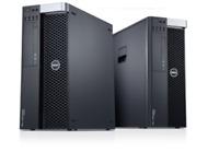 FAST CHEAP Dell Precision T5600 Workstation Intel Xeon 8 GB RAM, 1 TB HDD WIN10