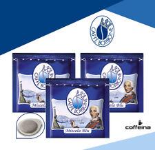 150 cialda Caffè Borbone ESE 44mm Miscela Blu compatibile per Union Group Venere