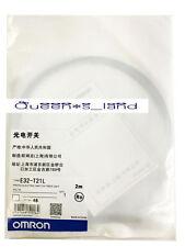 used Omron E32-D11L E32D11L Photoelectric Switch Fiber-Unit Lichtleiter