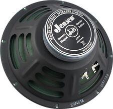 """NEW - Jensen Jet Falcon 10"""" guitar amplifier speaker 40 watt green cone 8 ohm"""