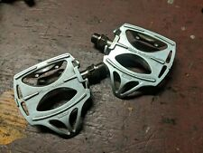 MKS Urban Platform Bicycle Pedals Slightly Used