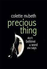 Precious Thing by Mcbeth, Colette