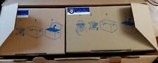 Fargo HDP5000 Dual Side ID Card Badge Printer with Lamination Newest Model