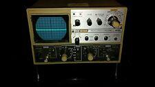 BK Precision 15MHz Oscilloscope 1435