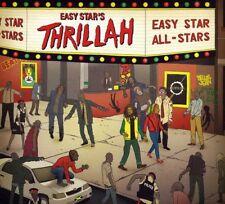 Easy Star All-Stars - Easy Star's Thrillah [New CD] Digipack Packaging