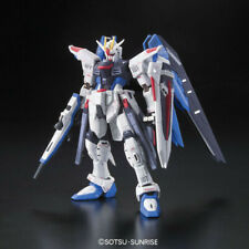 GUNDAM - Freedom Gundam - RG Real Grade 1/144 Model Kit - ZGMF-X10A - Nuovo
