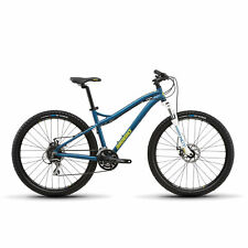 Diamondback 2019 Lux 1 Women's Hardtail Mountain Bike Aqua