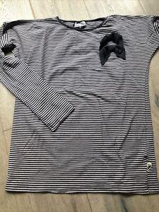Pomp de Lux / Süsses Shirt / Mädchen / 146-152 / TOP