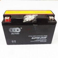 YT7B-BS CT7B-4 Battery for Yamaha Zume 125 TTR250 Suzuki DRZ400 Kawasaki KLX400R