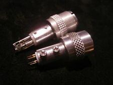 Technics 1200 tonearm tube headshell Socket connector  Made in Italy  1 pcs new