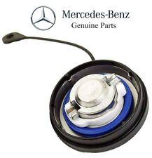 Mercedes-Benz C CL CLS E G GLK S SL SLK Genuine Fuel Tank Gas Filler Cap NEW !!