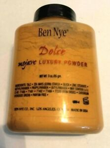Ben Nye Dolce Mojave Luxury Powder 3B1  1.5oz