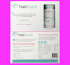 Hairburst Vitamins and Minerals for Hair Growth 180 Capsules 3 Month Supply