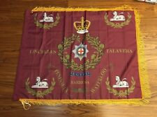Coldstream Guards 1st State colours flag