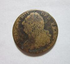 FRANCE. 2 SOLS, 1792. LOUIS XVI