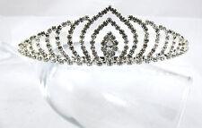 Rhinestones Bridal Tiara 2