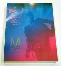 LEE MIN WOO (SHINHWA) - Original Christmas Live Story Book (DVD+200p Photobook)