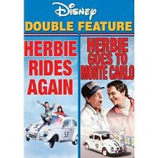 Herbie Rides Again / Herbie Goes To Monte Carlo 2-Movie Collection DVD, Berry, K
