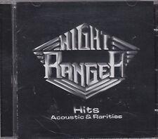 NIGHT RANGER - hits acoustic and rarities CD