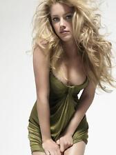 Amber Heard A4 Photo 99
