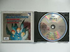 Gardiner conducts Bach Choruses EBS Archiv 439 885 CD